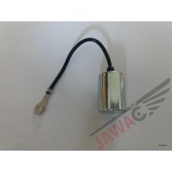 Kondenzátor čz 125 150 B T C