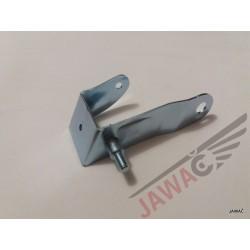Držák zadní brzdy JAWA 550