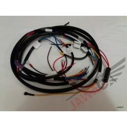 Elektroinstlace JAWA 350...