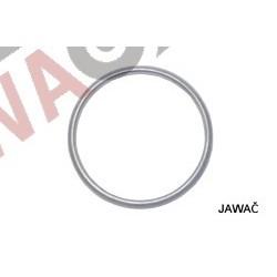 Těsnění kolena výfuku JAWA...