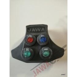 Kryt kontrolek JAWA 350