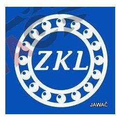 Ložisko ZKL 6205 Z C3