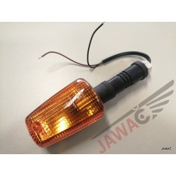 Blinkr pružný JAWA 640