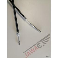 Bowden zandí brzdy JAWA 21 23