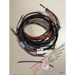 Elektroinstalace JAWA 23 20W